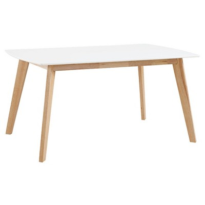 Retro Dining Table for a Chic Dining Room
