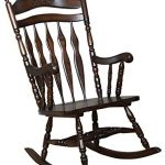 Rocking Chair for Easing off Stress