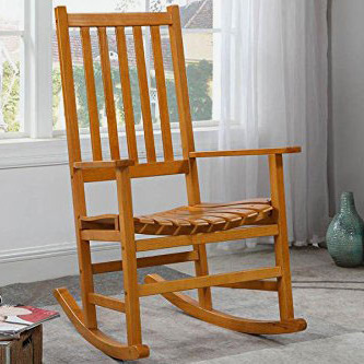 The 15 Best Rocking Chairs 2018