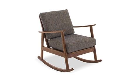 Modern Rocking Chairs & Gliders | Joybird