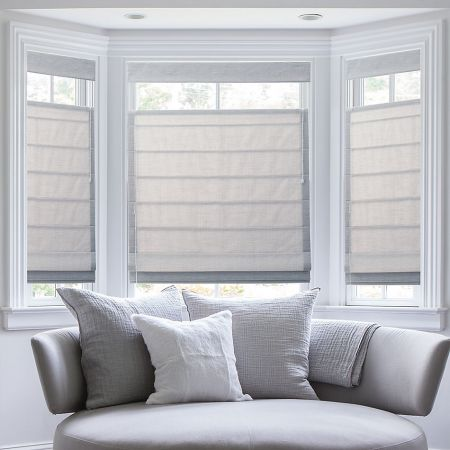 Premium Roman Shades Group C | Blindster.com