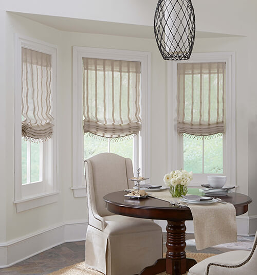 Boutique Roman Shades: Patterns | Blindsgalore