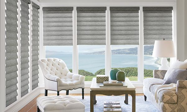 Types of Roman Shades | Roman Shades Styles | Hunter Douglas