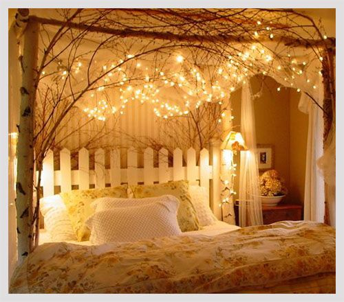 10 Relaxing and Romantic Bedroom Decorating Ideas For New Couples