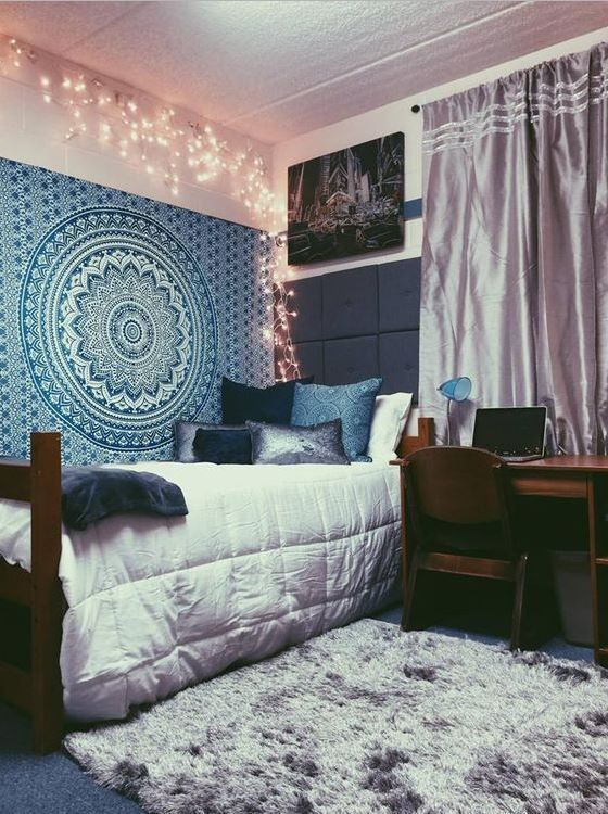 15 Best Images About Turquoise Room Decorations | college dorm