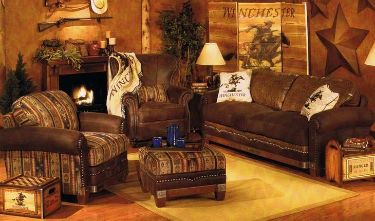 Rustic Living Room Furniture Country Freerollok Info - mattressxpress.co