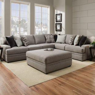 Sectional Furniture Choice for Welcoming   Guests