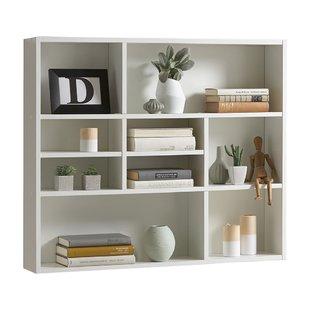 Kids Wall Shelves | Wayfair.co.uk