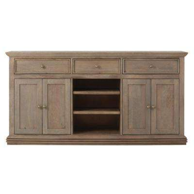 Sideboards & Buffets - Kitchen & Dining Room Furniture - The Home Depot