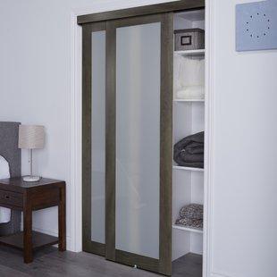 Sliding Closet Doors at Great Prices | Wayfair
