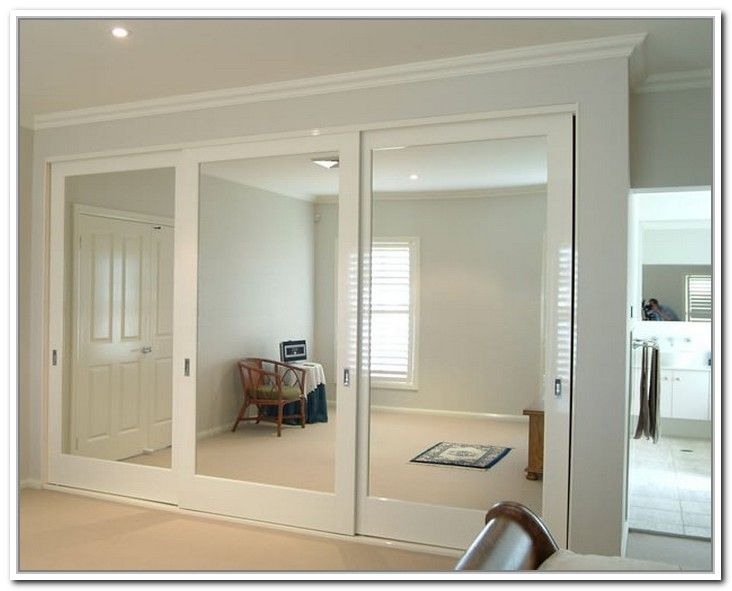 Make the most out of glass sliding closet doors u2013 BlogBeen