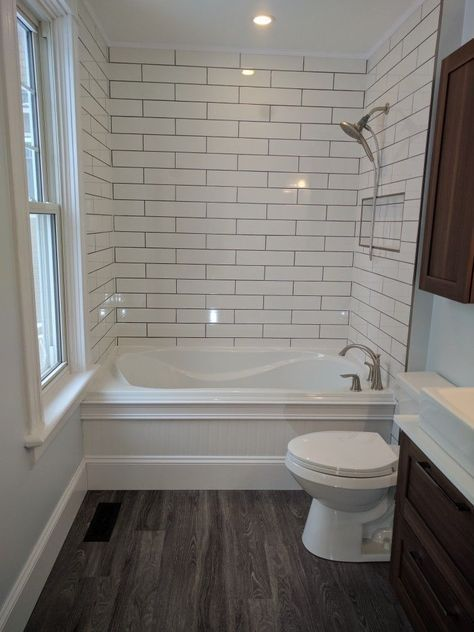 BathroomTileideasfloorsmall | Bathroom remodel | Bathroom, Bathroom