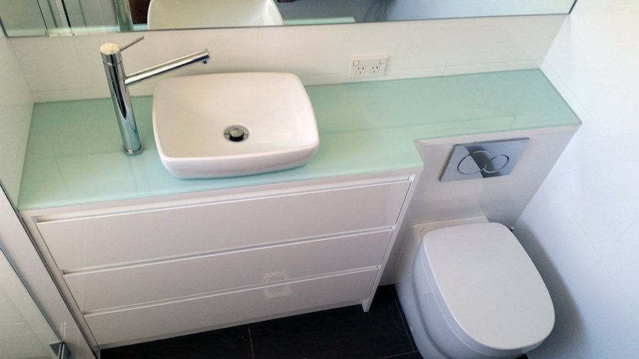 Affordable Small Bathroom Renovations By STS Plumbing