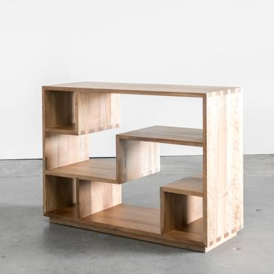 Tao Small Bookcase - Gingko Home Furnishings