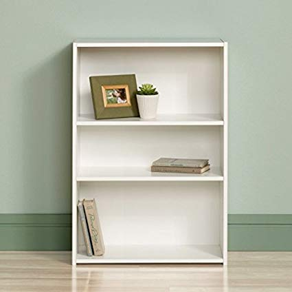 Small Bookcase Choice for Homes