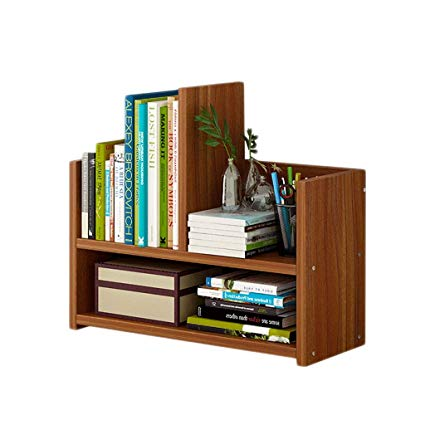 Amazon.com: Small Bookshelf, File Shelf, Office Bookshelf Small