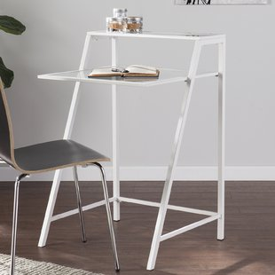 Corner Laptop Desk | Wayfair