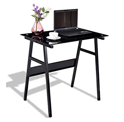 Amazon.com: Small Laptop Desk For Bedroom PC Computer Table - Home