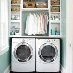 Small Laundry Room Ideas that are   Practical