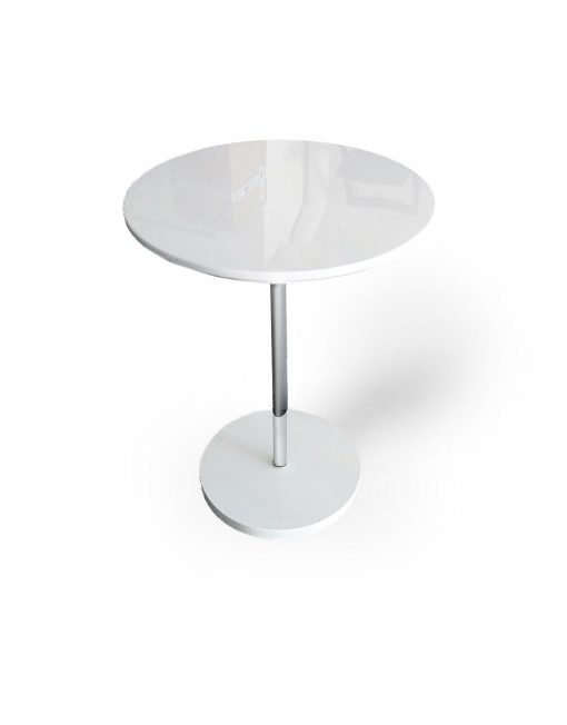 Minima - Small Round Table | Expand Furniture - Folding Tables