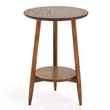Amazon.com: Coffee Tables Small Simple Round Side Small Table Small
