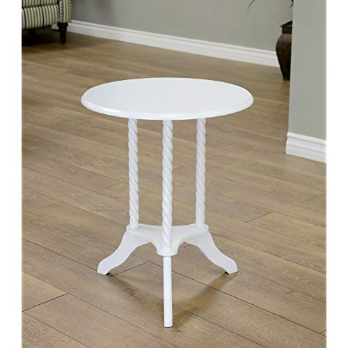Small Round Table for Easy Use and   Powerful Interaction