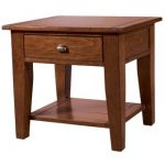 A Small Table for Any Empty Corner or   Alcove