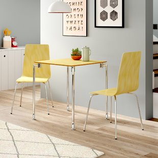 Kitchen Small Table And Chairs | Wayfair.co.uk
