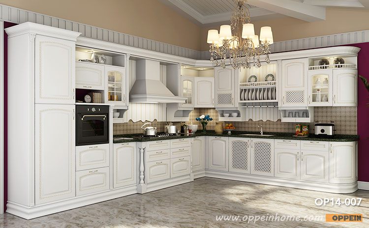 Solid Wood Kitchen Cabinets for Long Term   Investment