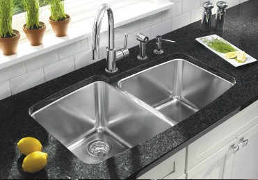 Stainless Steel Sink Designs | Steel Kitchen Sinks | Blanco