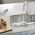 Stainless Steel Sinks for Long Time   Kitchen Renovation