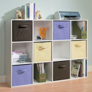 Storage Cubes for Easy and Practical   Storage