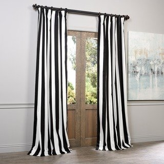 Buy Stripe Curtains & Drapes Online at Overstock | Our Best Window