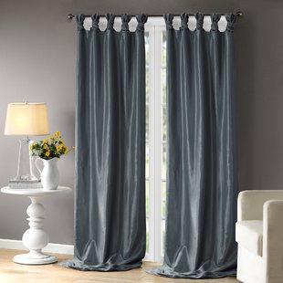 Tab Top Curtains & Drapes You'll Love | Wayfair