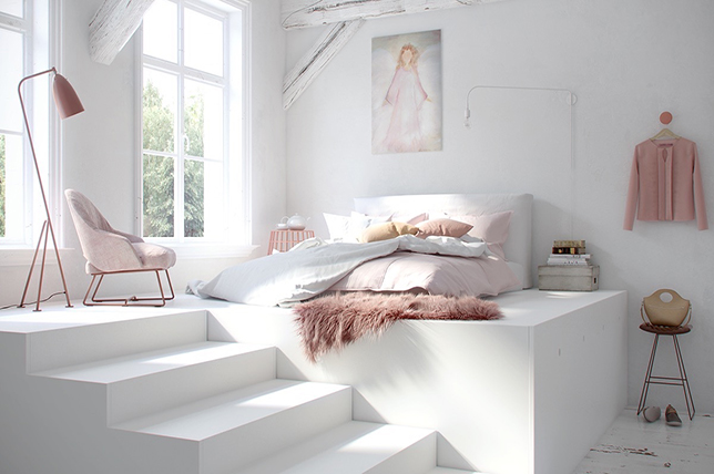 Teen Bedroom Ideas - 20 Inspiring Decor Solutions | Décor Aid