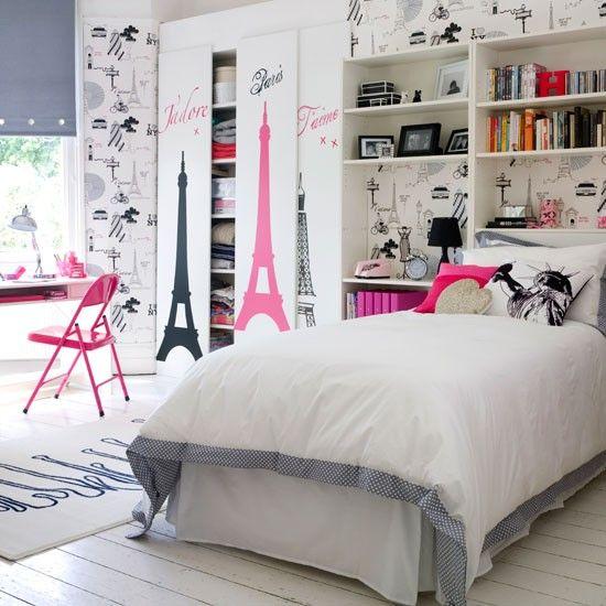 Top 30 Teenage Bedroom Ideas u2014 RenoGuide - Australian Renovation
