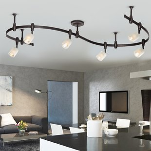Track Lighting You'll Love | Wayfair