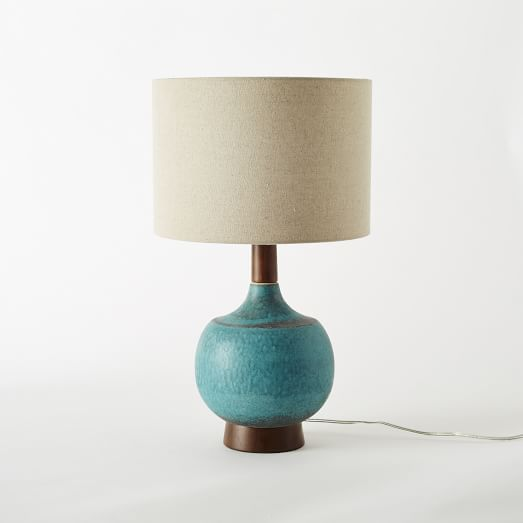 Modernist Table Lamp | west elm