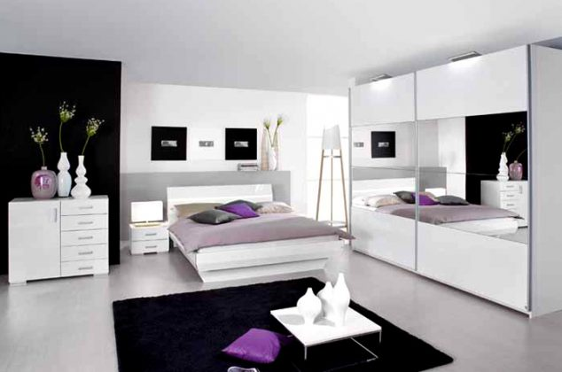 15 Unique Bedroom Furniture Set to Inspire You