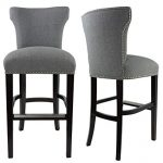 Upholstered Bar Stools – A New Trend for   Your Home