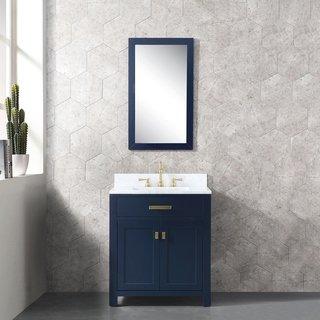 Buy 30 Inch Bathroom Vanities & Vanity Cabinets Online at Overstock