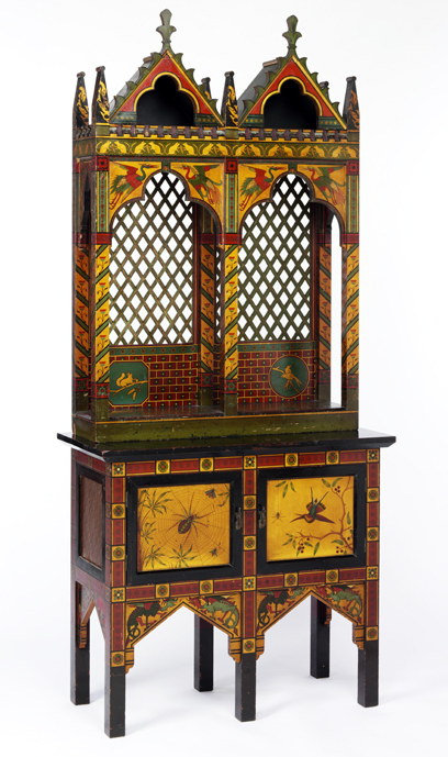 Victorian furniture styles - Victoria and Albert Museum
