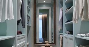 75 Most Popular Walk-In Closet Design Ideas for 2019 - Stylish Walk