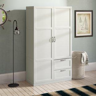 Armoire Wardrobe Closet | Wayfair