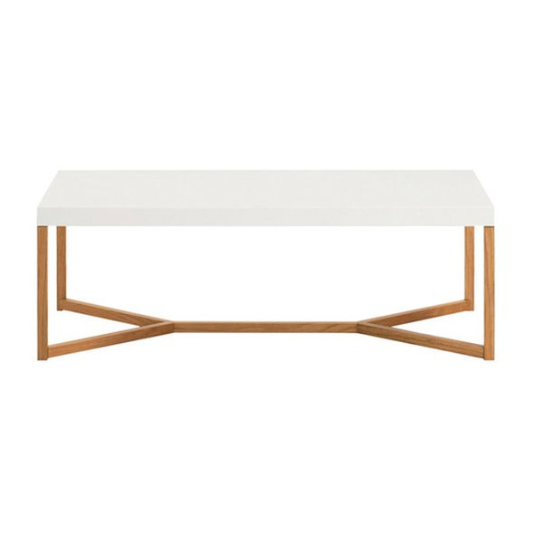 Modern White Coffee Tables | AllModern