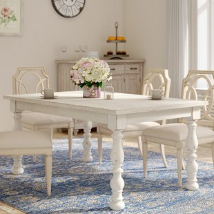 108 Inch Dining Table | Wayfair