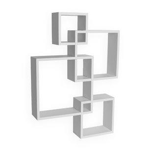 Big White Shelf | Wayfair