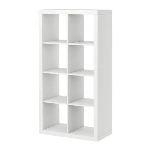 Amazon.com: IKEA Kallax Bookcase Room Divider Cube 802.Display