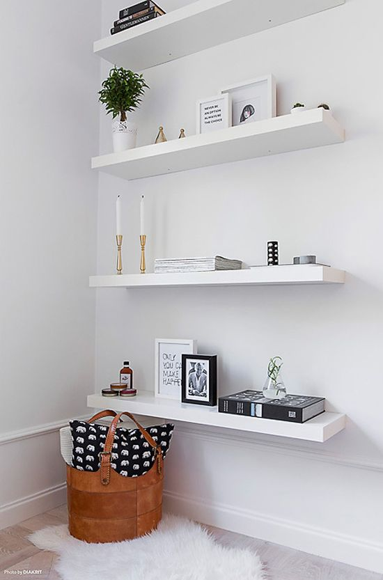 Decorating Mistakes that Make Your House Look Messy | h o m e