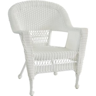 Choosing a White Wicker Chair for Your   Home